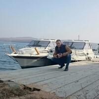 владимир, 39 лет, Телец, Владивосток