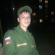 Владимир 24 Черемхово