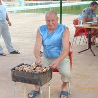 Саня, 63 года, Телец, Брянск