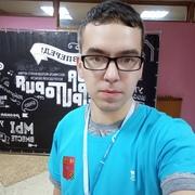 Сергей 33 Устюжна