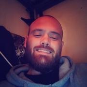 Timothy, 30, г.Сиэтл