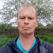 Алексей 45 Киселевск