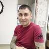 Андрей, 37, г.Нягань