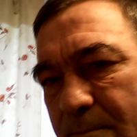 сергей, 69 лет, Рыбы, Москва