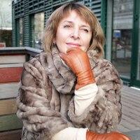 Марина, 59 лет, Козерог, Москва