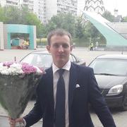 Антон 29 Москва
