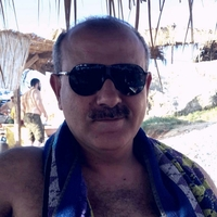 талаль, 54 года, Дева, Москва