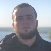 Ramazanov 20 лет (Рыбы) Дербент