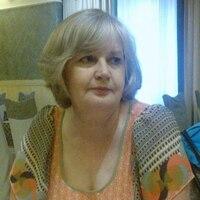 Валентина, 59 лет, Рак, Псков