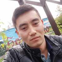 Мухриддин, 26 лет, Скорпион, Москва