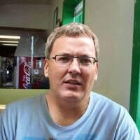 Frank Edwin, 56 лет, Близнецы, Москва