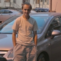 Андрей Леваков, 29 лет, Лев, Нижний Новгород