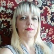 Надежда 43 года (Козерог) хочет познакомиться в Каменке