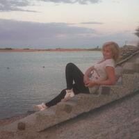 Анна, 47 лет, Телец, Алматы́
