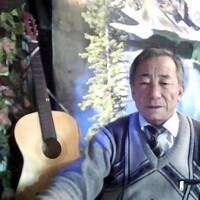 Эдуард, 54 года, Козерог, Бишкек