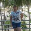 Галина, 61, г.Алматы́