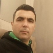Zakir Aliev 38 Санкт-Петербург