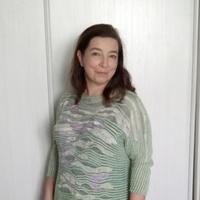 Наталия, 54 года, Овен, Москва
