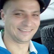 Андрей Диянов 31 Лесосибирск