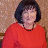 Татьяна, 56 лет, Водолей, Клинцы