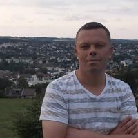 Eduard Z, 44 года, Телец, Дортмунд