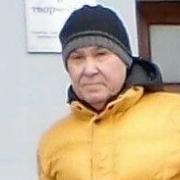 Фарид Хасанов 65 Тобольск