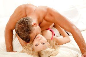 Здоровый секс - залог счастливой жизни