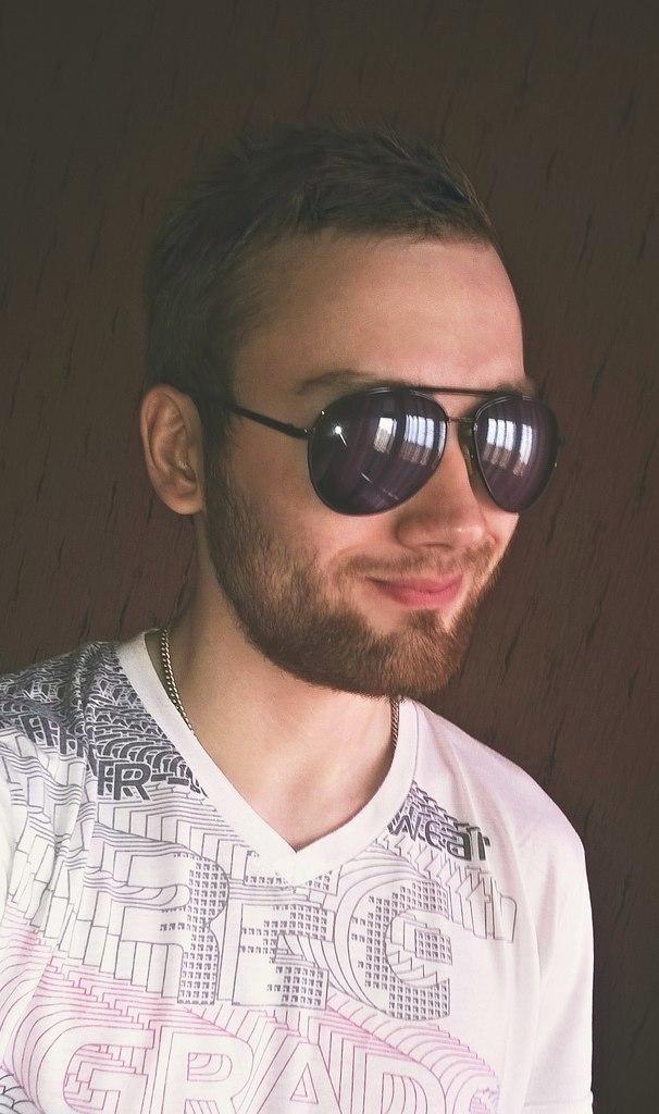Михаил Псков, 23 года, Рак
