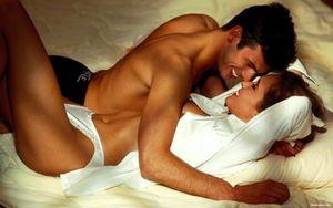 Характер мужчины - его любимая поза во время секса