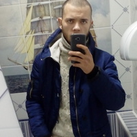 Антон, 25 лет, Близнецы, Астрахань