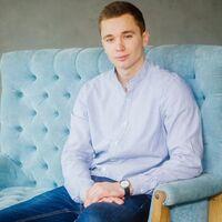 Viktor, 22 года, Дева, Киев