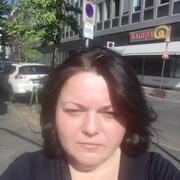 Тетяна 39 лет (Водолей) Кривой Рог