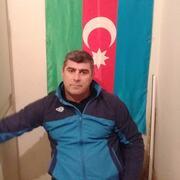 Abdullayev Elcin 48 Баку