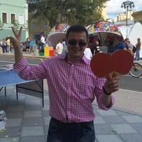 Николай, 45 лет, Овен, Москва