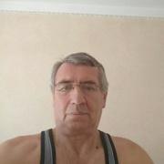 Сергей Курило 60 Абрамцево