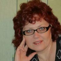 Лилу, 52 года, Весы, Киев