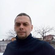 Евгений Бидюков 42 Челябинск