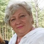 Ираида 60 лет (Рак) Нарва