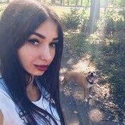 Виктория 26 лет (Телец) Константиновка