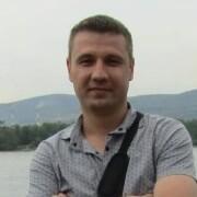 Дмитрий 37 Самарканд