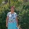 Татьяна Тоцкая, 62, г.Тимашевск
