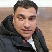 Христо 37 лет (Дева) на сайте знакомств Бастия