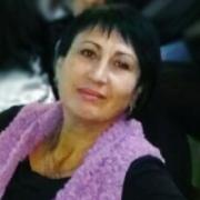 Надежда 53 года (Козерог) Вознесенск