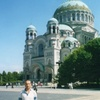 юра, 60, г.Санкт-Петербург