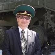 Сергей 51 Тобольск