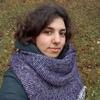 Ольга, 23, г.Одесса