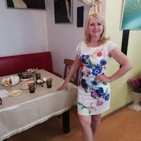 марина, 52 года, Весы, Астрахань