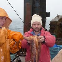 андрей, 47 лет, Рыбы, Большой Камень