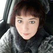 Людмила 45 Заполярный