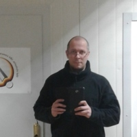 Владимир, 47 лет, Скорпион, Видное